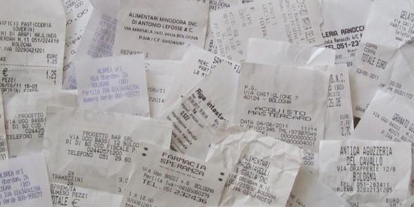 Loteria bonurilor fiscale: 4.245 de potenţiali câştigători