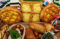 Pasca cu urdă, nelipsită de pe masa credincioşilor în ziua de Paşte