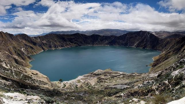 Lacul-Quilotoa