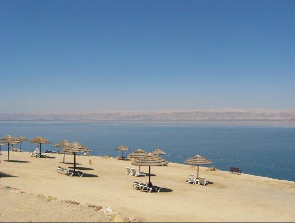 Marea-Moarta