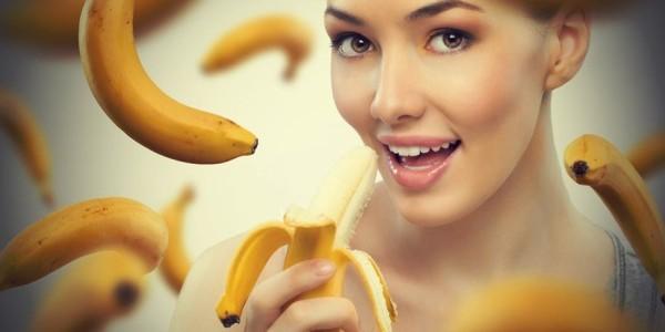 Banane împotriva mahmurelii şi depresiei