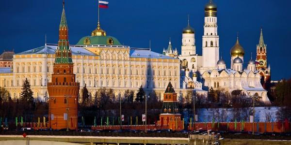 Moscova, cel mai populat oraş din Europa