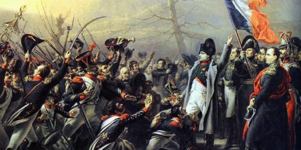 200 de ani de la Bătălia de la Waterloo