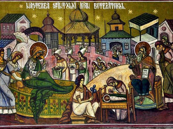 nasterea-Sf.Ioan-Botezatorul