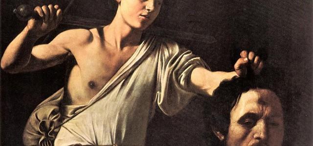Michelangelo da Caravaggio: luminism şi realism