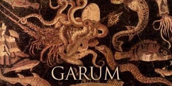 Garum, ingredientul secret al mâncărurilor romane