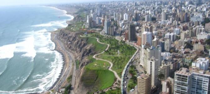 """Lima, """"Oraşul Regilor"""""""