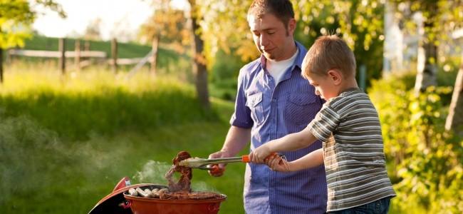 Cum ne comportăm la picnic ori la grătar în natură