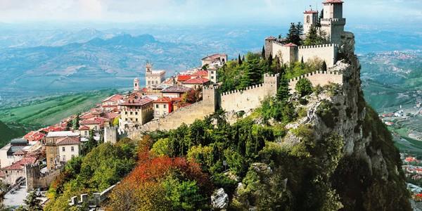Republica San Marino, o ţară cât o comună