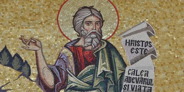 Sfântul Apostol Andrei, cel Întâi chemat, Ocrotitorul României