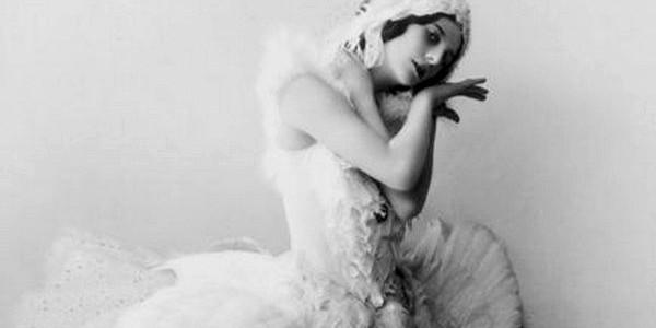 ANNA PAVLOVA – o legendă a baletului rus