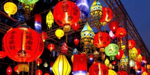 Tradiţii de Anul Nou chinezesc