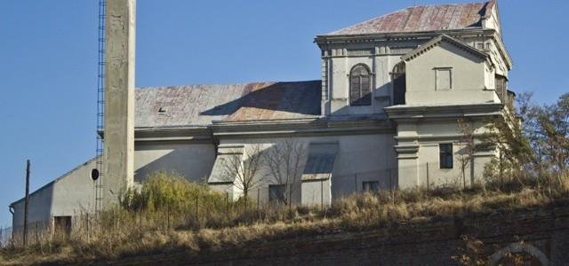 Cea mai veche staţie meteorologică din România