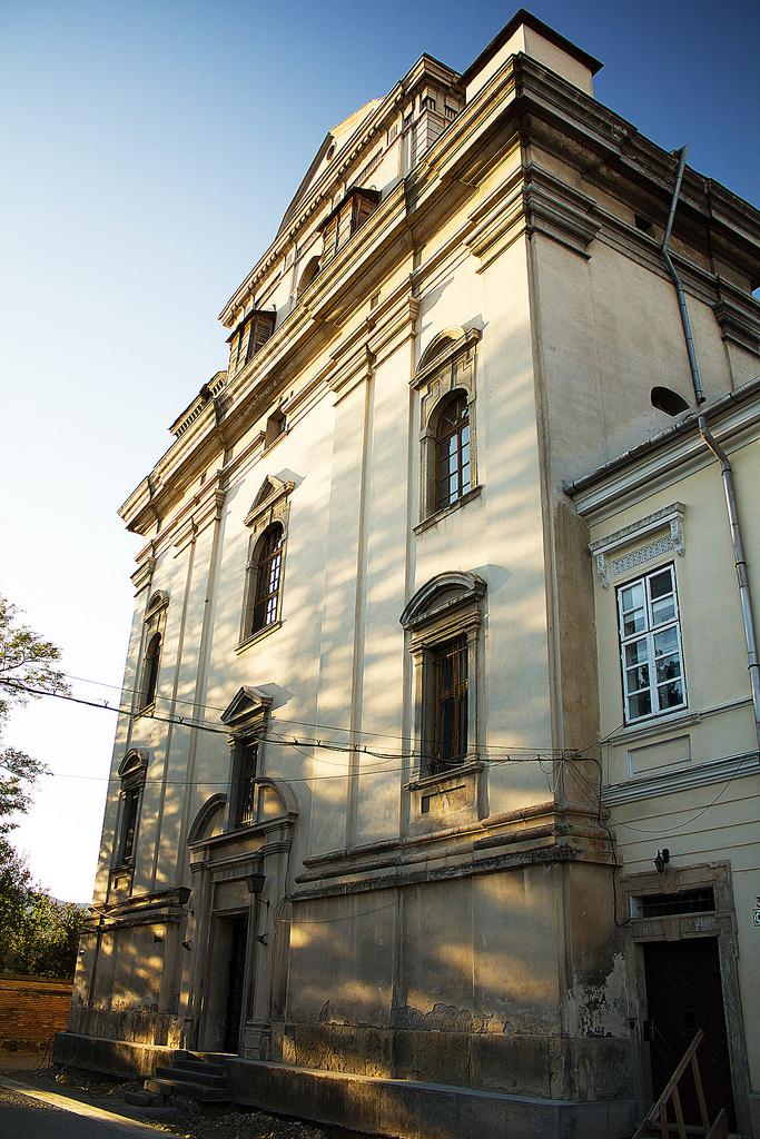 Biblioteca-Batthyaneum2