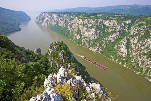 Djerdap-Serbia