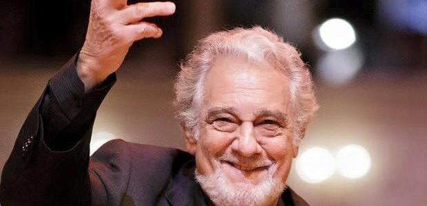 Placido Domingo a deschis Balul Operei din Viena