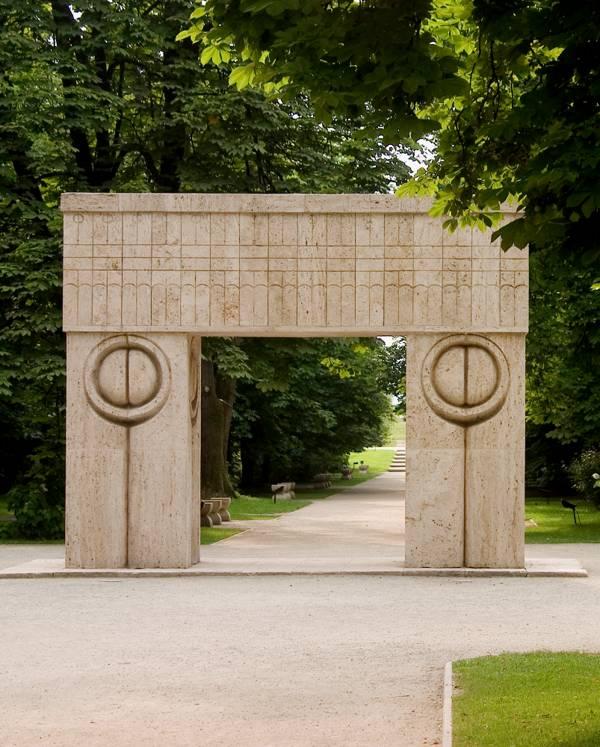 Poarta-Sarutului