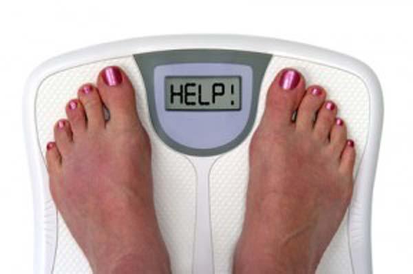 stres-greutate