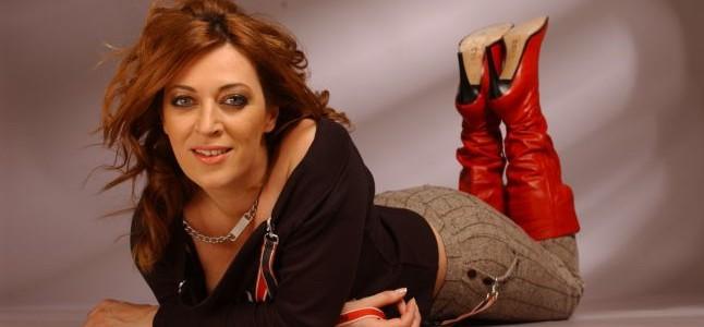 Laura Stoica, un actor grăbit