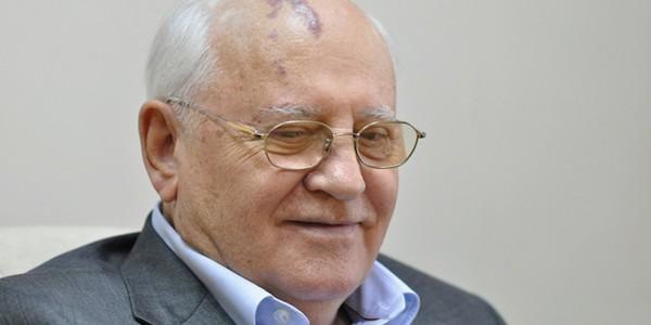 Mihail Sergheevici Gorbaciov, primul şi singurul preşedinte al Uniunii Sovietice