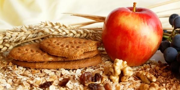 Fibrele alimentare, indispensabile pentru echilibrul organismului