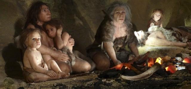 Alimentaţia a ucis omul de Neanderthal