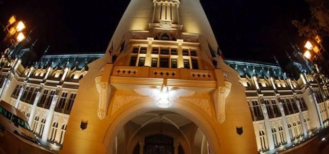 Mica Unire – 9.000 de vizitatori la Palatul Culturii