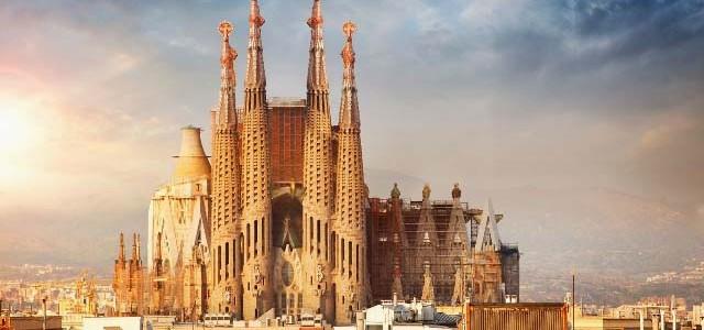 10 destinaţii din Spania preferate de internauţi