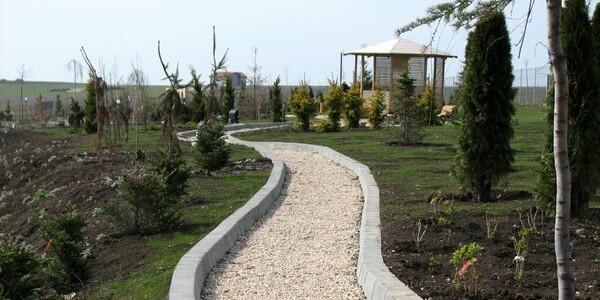Unica Grădina Botanică de pe litoral