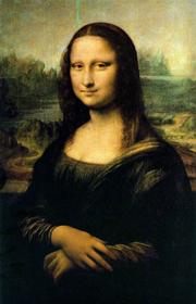 """Leonardo da Vinci a avut două modele, nu unul singur, pentru """"Gioconda"""""""