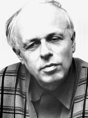 Andrei Saharov