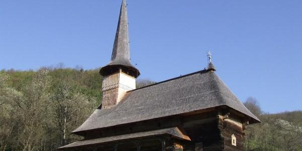 Circuit al bisericilor de lemn din Transilvania de Nord