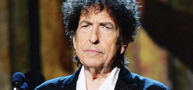 Bob Dylan, un muzician de poveste