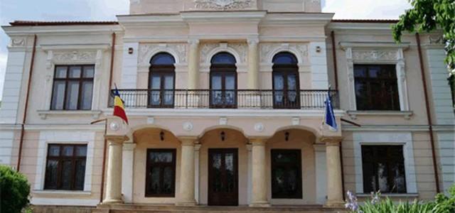 Casa Memorială Vasile Pogor din Iaşi