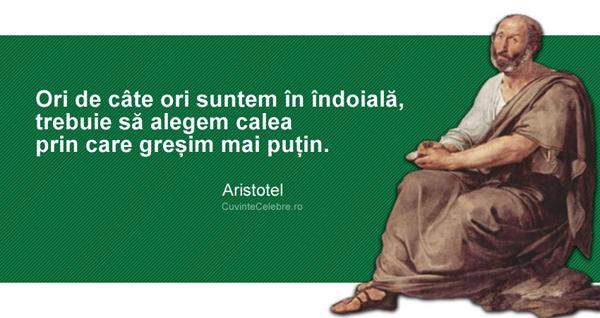 Citat-Aristotel