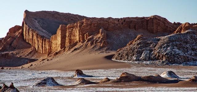 """9 destinaţii turistice """"de pe altă planetă"""""""