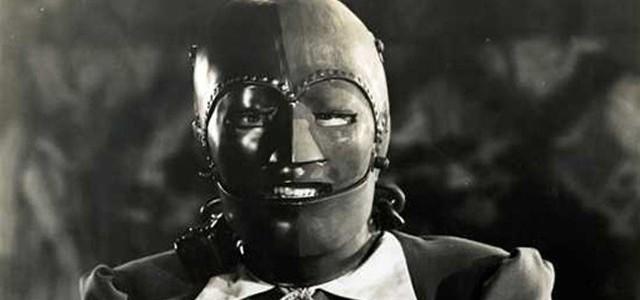 Misterul identităţii omului cu masca de fier