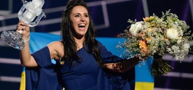 Ucraina a câştigat EUROVISION 2016