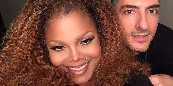 Janet Jackson, însărcinată la 50 de ani