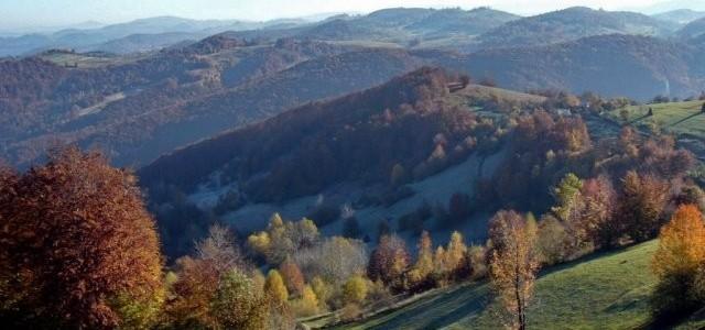 Munţii Pădurea Craiului, destinaţie ecoturistică a României