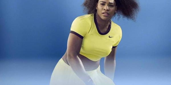 Serena Williams a gustat din meniul câinelui şi i s-a făcut rău