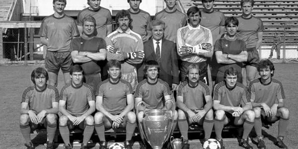 35 de ani de când Steaua a câştigat Cupa Campionilor Europeni la fotbal