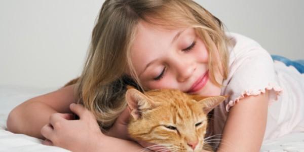 Deţinerea unui animal de companie are beneficii multiple pentru sănătatea oamenilor