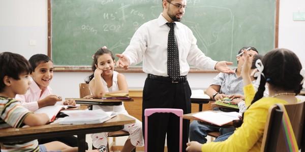 Relaţia profesor-elev