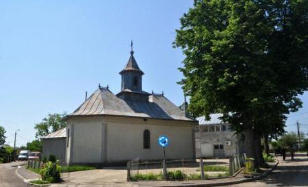 Biserica Sfantul Mina Botosani-ww