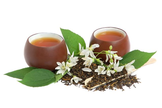 Camellia sinensis-ceai-verde