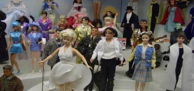 Muzeul Jucăriilor din Praga