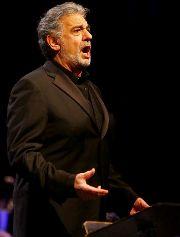 Plácido Domingo îşi îngrijeşte vocea ca pe o femeie care merită totul