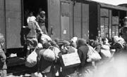 Deportările în Gulagul sovietic