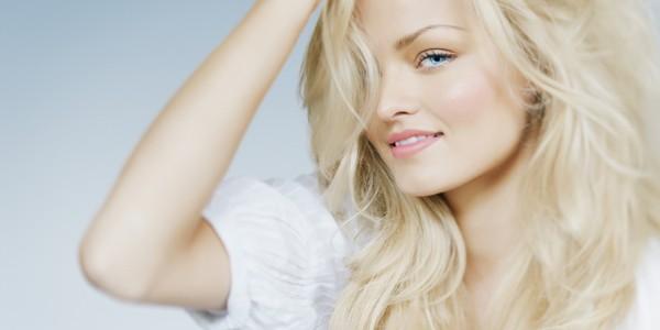 Blondele sunt mai inteligente decât par la prima vedere